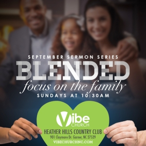September Sermon Series