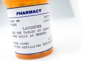 laughter-medicine