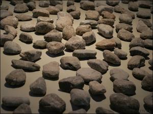 stones-on-the-ground