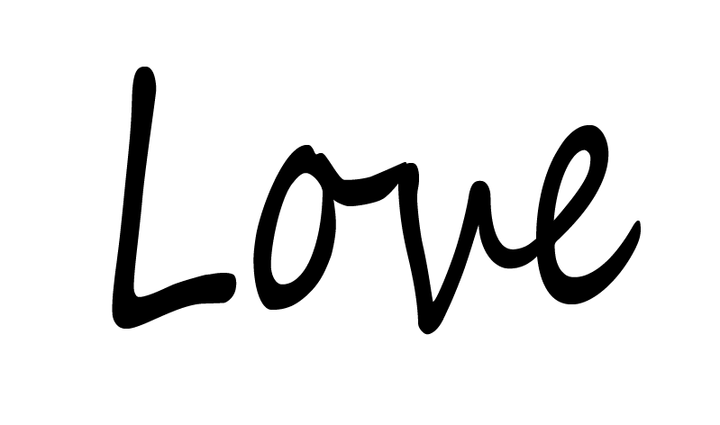 Another Word For Love Letter